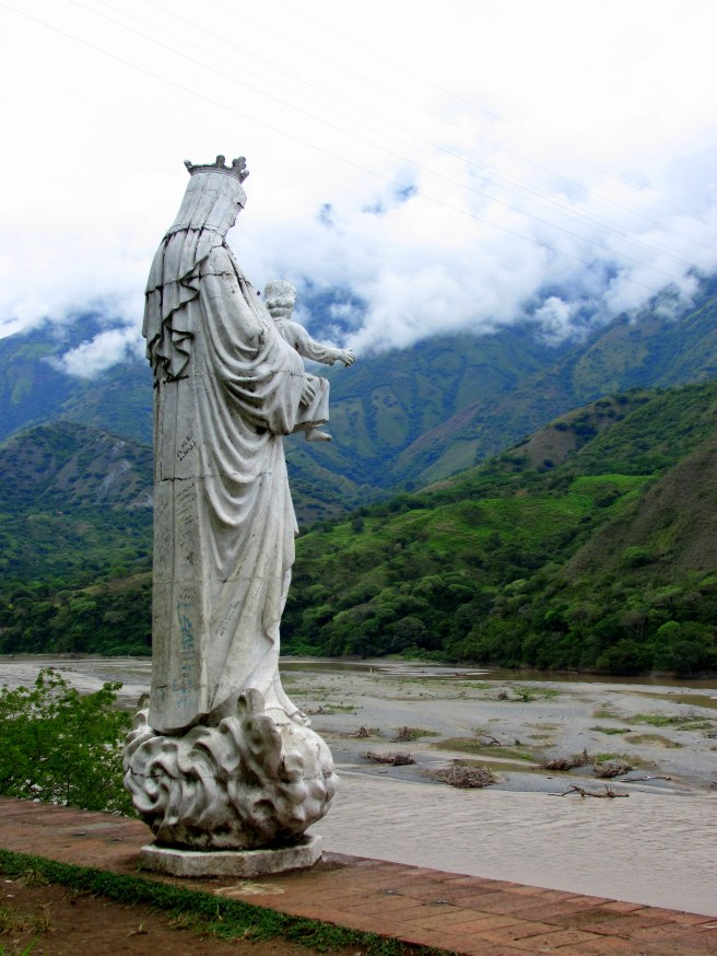 Talia en Colombia 2012 003