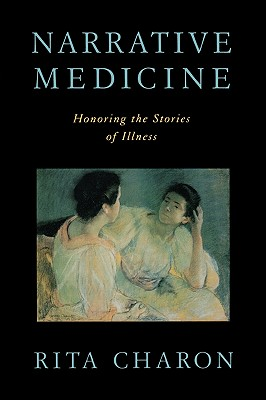 Narrative-Medicine-Charon-Rita-9780195340228